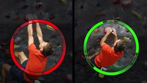 The Climbing Doctor: Rotator Cuff Strain