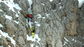 Salewa Get Vertical Ski Mountaineering