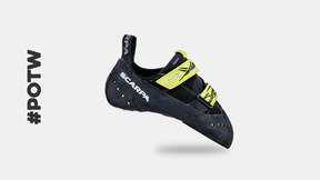 The Scarpa Furia: The Shoe For Your Most Intense Climbs