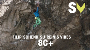 632b48d7c2b Filip Schenk Su Reinis Vibes 8c+