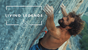 Pure Motivation - Patxi Usobiagas' Relentless Pursuit Of Pachamama 9a+/b