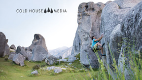 Slick Limestone Slabs On Castle Hill || Cold House Media Vlog 031