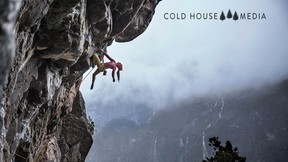 Climbing Granite In The New Zealand Fjords Pt. 1 (of 2) || Cold House Media Vlog 033