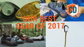 Game-Changing Gear Of 2017 | Climbing Daily Ep.1081