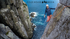 A Trio of Pillars | Tasmania | Cold House Media Vlog 039