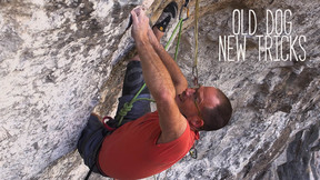 It's Now Or Never For Richie's 8b+ Challenge | Old Dog New Tricks Ep 4