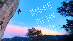 Margalef Climbing Dec-Jan'18