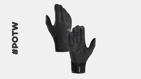 The Arc'teryx Venta: Do Everything Gloves
