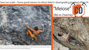The Great Grade Debate: Pirmin Responds To Adam Ondra | Climbing Daily Ep.1114