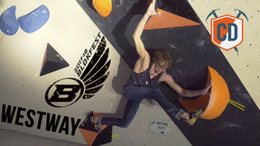 Fiendishly Tricky Route Setting At Blokfest WestWay | Climbing Daily Ep.1122