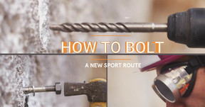 Bolting A First Ascent? Here's What You Need To Know | Climbing Adventures In Sicily