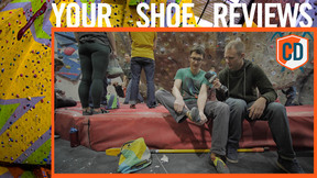 Which Climbing Shoes Do You Love Or Hate? | Climbing Daily Ep.1125