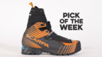 Scarpa Ribelle Tech OD: The Future Of Mountaineering Boots?