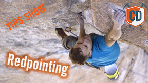 How To Redpoint With Jonathan Siegrist | Climbing Daily Ep.1129