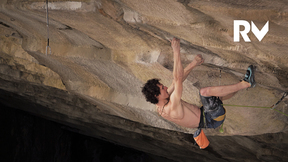 Interview: Adam Ondra (Silence, 9a+ flash, J.O.) | Relais Vertical, Ep.74