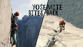 Not Your Average Climbing Film: Taking An Unexpected Direction In Yosemite