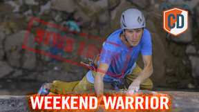 Is This Guy The Strongest Weekend Warrior In The World | Climbing Daily Ep.1146