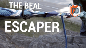 What Is A Beal Escaper...And How Does It Work? | Climbing Daily Ep.1153
