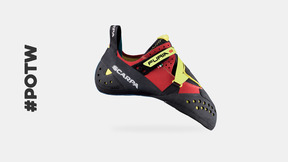 The Scarpa Furia S: For Your Hardest Overhanging Climbs