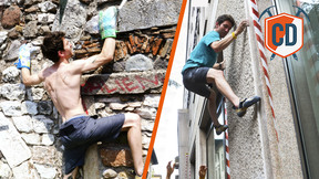 Why Is Stefano Ghisolfi Climbing With Oven Gloves? | Climbing Daily Ep.1176