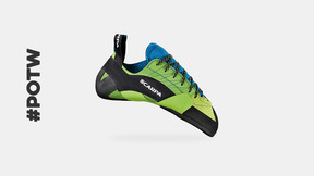 Scarpa Mago Power - Next Level Power & Precision.