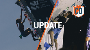 Adam Ondra, Scary Trad And Psicobloc Comp - UPDATE VIDEO | Climbing Daily Ep.1181