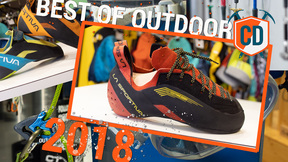 Matt's Top 3 NEW Gear Picks From Outdoor 2018 | Climbing Daily Ep.1194