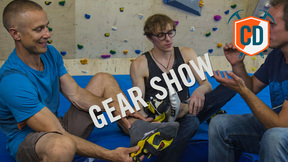 Neil Gresham And Louis Parkinson's La Sportiva Journey  | Climbing Daily Ep.1199