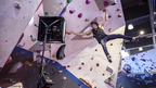 Louis Parkinson And Neil Gresham...A New Type Of Climbing Training