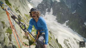Arc'teryx Tips: Pulling Your Haul Bag With Paolo Marazzi