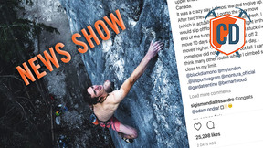 Adam Ondra's 9b 'Disbelief' Almost Didn't Happen | Climbing Daily, Ep 1217