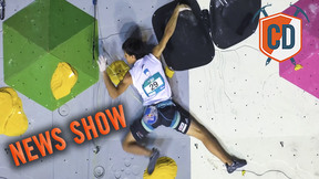 Not One Male Climber Managed A Top In Arco... | Climbing Daily Ep.1122