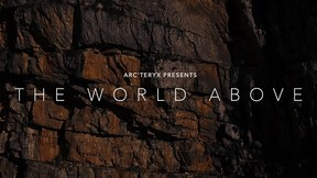 Arc'teryx Presents: A World Above