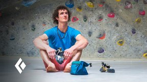 BD Athlete Adam Ondra: The Road to Tokyo