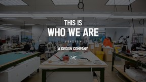 Arc'teryx Presents - Who We Are: A Design Company