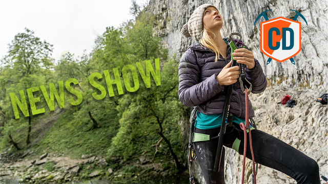 Can Mina Leslie-Wujastyk Send Her Malham Project? | Climbing Daily Ep.1273