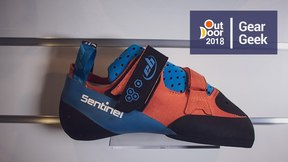 Seb Bouin Presents The EB Sentinel | Outdoor 2018