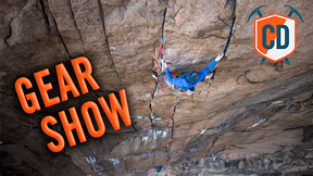 Tom Randall's Ultimate Trad-Project Rope, The Tendon Master Pro | Climbing Daily Ep.1285