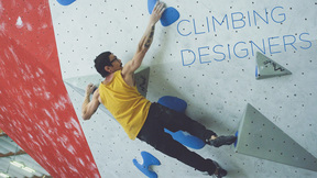 Bringing Outdoor Inspiration To the Indoor Gym: Jeremy Ho | Climbing Designers