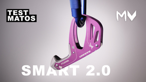 Test: Smart 2.0 de Mammut | Matos Vertical, Ep.22