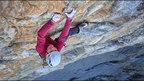 """Odyssee"" - Jacopo Larcher And Barbara Zangerl On Eiger's North Face"