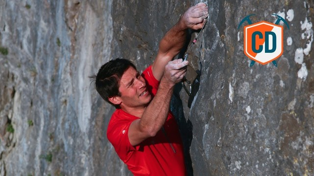EpicTV Video: Jonathan Wood's Death Has Inspired This    | Climbing
