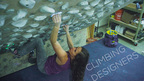 Creating The Ultimate Indoor Climbing Hold: Jackie Hueftel | Climbing Designers