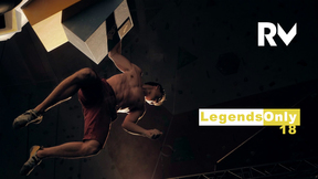 La Sportiva Legends Only 2018 | Relais Vertical, Ep.91