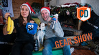 Stocking Fillers And Christmas Gifts Gear Show | Climbing Daily Ep.1310