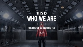 Arc'teryx Presents - Who We Are: The Science Behind Gore-Tex