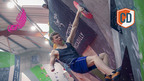 Matthew Phillips Shows Us His Moves At Blokfest Brighton | Climbing Daily Ep.1315