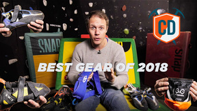 Our Favourite Climbing Gear Of 2018 | Climbing Daily Ep.1319
