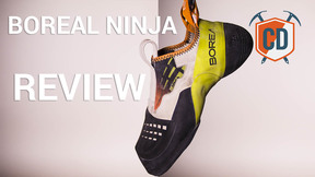 Boreal Ninja Review...Almost Perfect | Climbing Daily Ep.1332