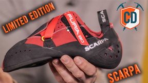 900 In The World: Limited Edition Scarpa Furia 80 | Climbing Daily Ep.1337